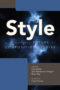 Style and the Future of Composition Studies