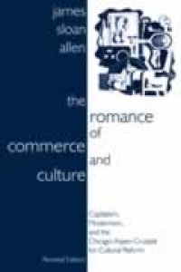 The Romance of Commerce and Culture