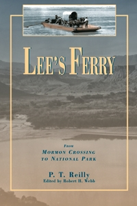 Lee's Ferry