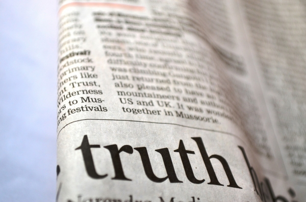 The Triage of Truth: Do Not Take Expert Opinion Lying Down