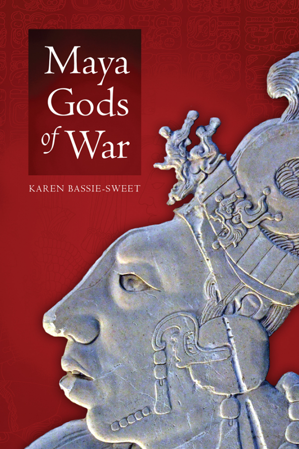 Maya Gods of War